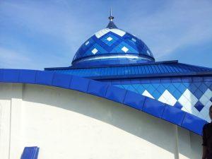 Masjid Rogo jampi Banyuwangi